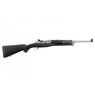 RUGER MINI THIRTY 762X39...