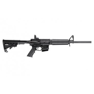 Smith & Wesson M&P15 SPT II...