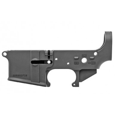 SPIKE'S STRIPPED LOWER (NO...