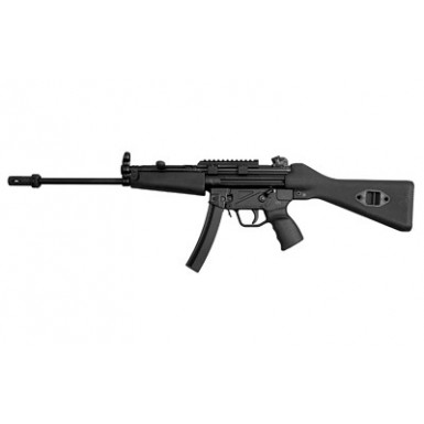 "ZENITH Z-5 RIFLE 9MM 16.1""..."
