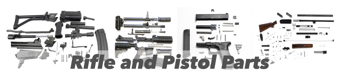Gun Parts for Sale | Firearm parts for sale - BuyGunSell