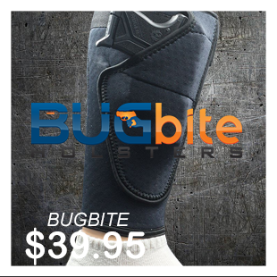 Bugbite Ankle Holsters