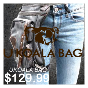 Ukoala Bag Gun Holsters