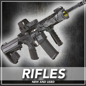 Buy and Sell Rifles