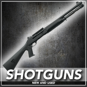 Shotguns - Buy and Sell