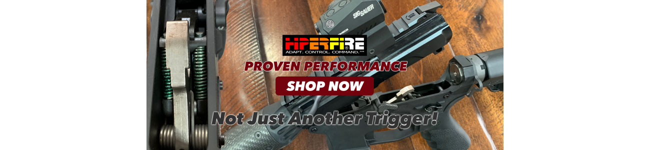 HIPERFIRE® - High Performance Firearm Accessories