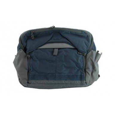 VERTX EDC COURIER MESSENGER BAG NVY