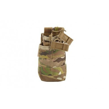 BH TIER STACKED M16 MAG PCH (2) MC
