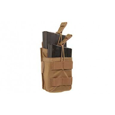 BH TIER STACKED MAG PCH M4/FAL CT
