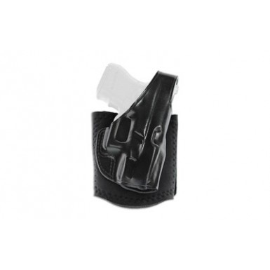 GALCO ANKLE GLOVE FOR GLK 42 RH BLK