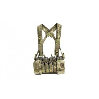 HALEY D3CR X CHEST RIG MC