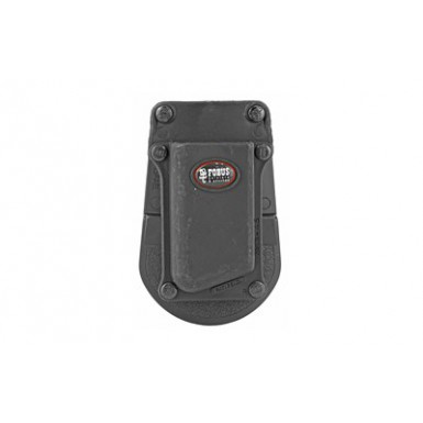 FOBUS PDL SGL STACK MAG POUCH 45