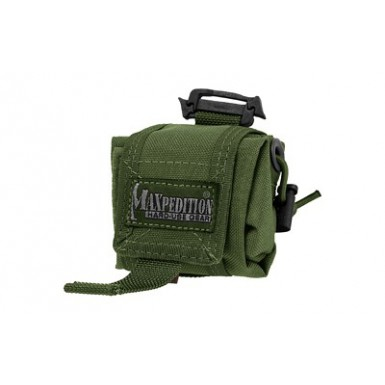 MAXPEDITION ROLLYPOLY DUMP PCH OD