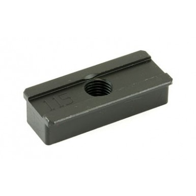 MGW SHOE PLATE FOR GLK 42/43