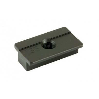 MGW SHOE PLATE FOR HK VP9
