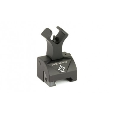 DMDHD DIAMOND FRONT SIGHT GB HGT 556