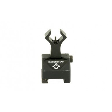 DMDHD DIAMOND FRONT SIGHT GB HGT 308