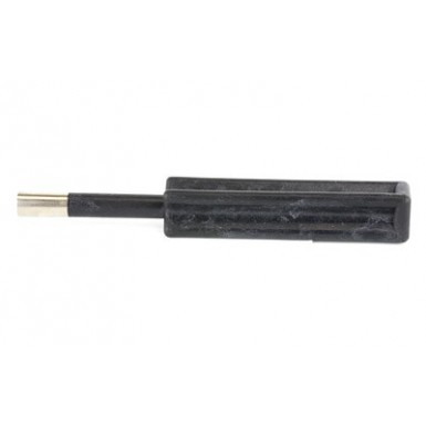 GLOCK OEM FRONT SIGHT TOOL (HEX)