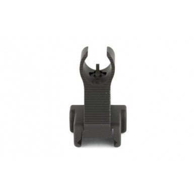 TROY FIXED HK FRONT BATTLE SGHT BLK