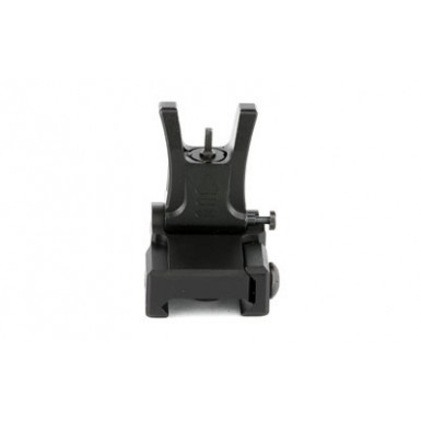 UTG LOW PRO FLIP-UP FRONT SIGHT