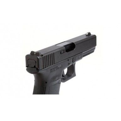 XS DXW BIG DOT FOR GLK 9MM/40
