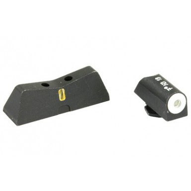 XS DXT BIG DOT FOR GLK .45ACP/10MM