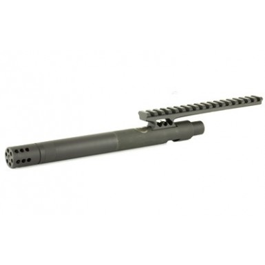 ADAPTIVE T-HMR 10/22 CHARGER BB BLK