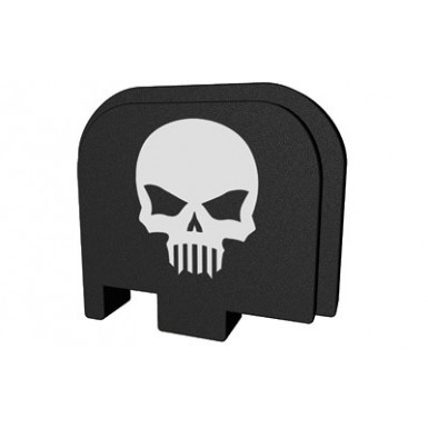 BASTION SLIDE BACK FOR GLK43 SKULL