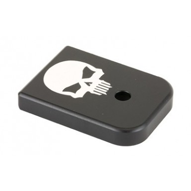 BASTION MAG BASE PLATE GLK 45 SKULL