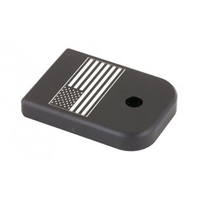 BASTION MAG BASE PLATE GLK9/40 FLAG