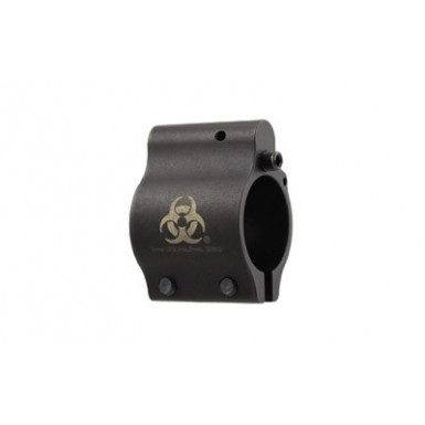 BLACK RAIN LOW PRO GAS BLOCK.750 ADJ