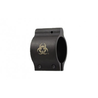 BLACK RAIN LOW PRO GAS BLOCK .936