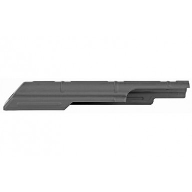 IO AK DUST COVER BLK