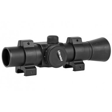 AAL UD G2 25MM TUBE 2MOA BLK