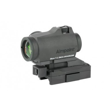 KDG AIMPOINT T2 OPTIC W/ABS...