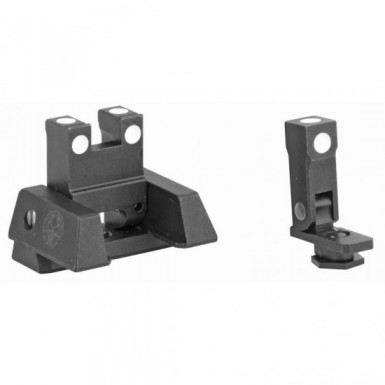 KNS SWITCH SIGHT FOR GLOCK BLK