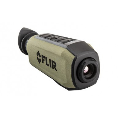 FLIR SCION OTM 136 320 60HZ...