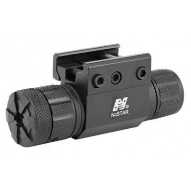 NCSTAR GRN LASER SIGHT BLK