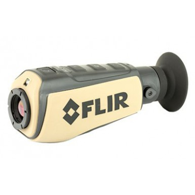FLIR SCOUT III-640 30HZ THERMAL IMAR