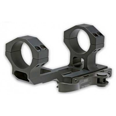 GG&G FLT ACCUCAM MOUNT W/30MM RINGS