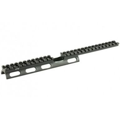 UTG TACT SCOUT SLIM RAIL RUGER 10/22