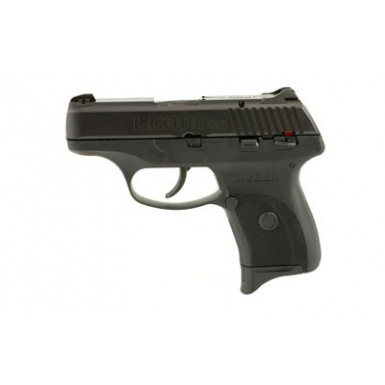 "RUGER LC380 380ACP 3.1"" BL..."