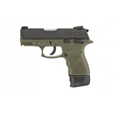 "TAURUS TH9 9MM CMP 3.54""..."