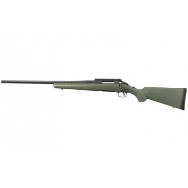 RUGER AMERICAN PRED 308WIN...
