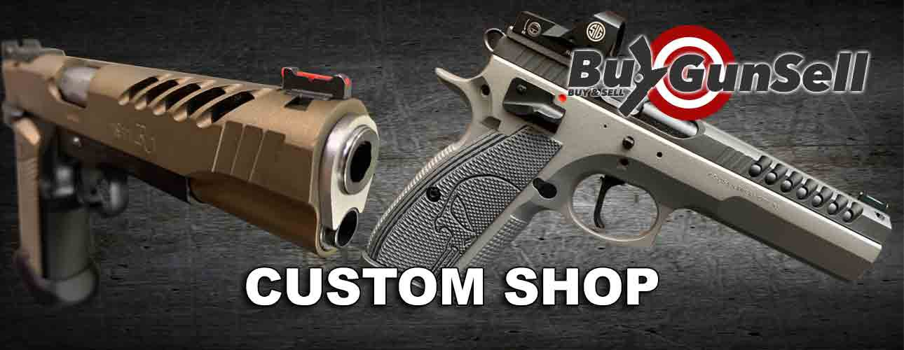 BuyGunSell Custom Shop